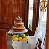 Cake by Bodi's Bake Shop