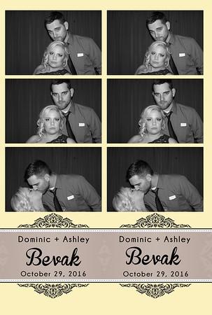 Dominic & Ashley - October 29, 2016