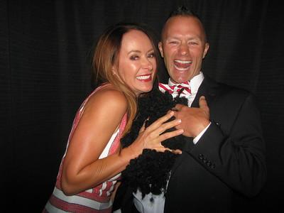 Dominic Mitchell and Ellen Walker Wedding Reception 4/28/17