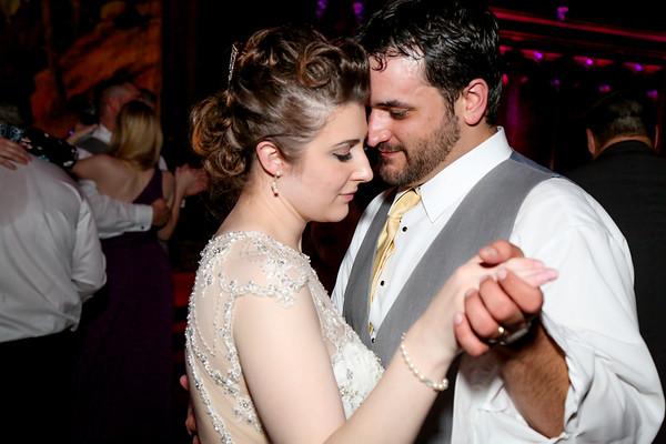 Dominic & Sarah