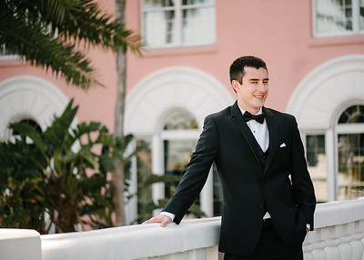 Don Cesar Hotel Wedding