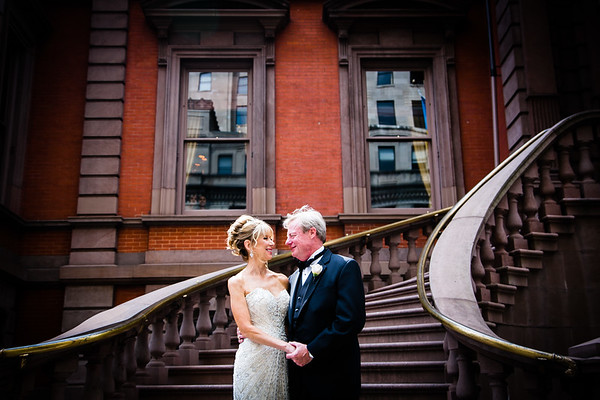 Don + Donna | Revised | 07.23.2017 | The Union League