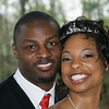 Donaldson & Edwards Wedding - Atlanta :