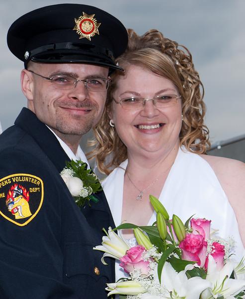 Donita and Dennis 2010