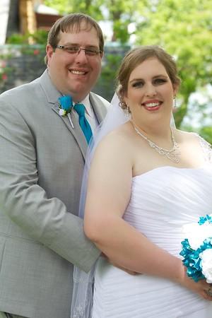 Donna & Eric  6-4-16