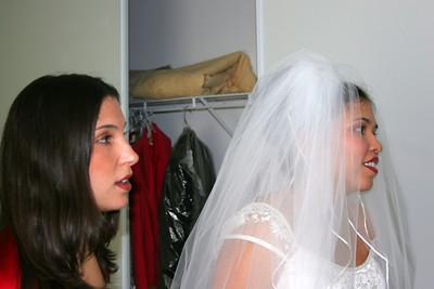 Gina and Jennifer