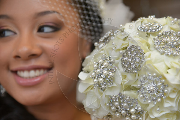 Rachin & Donnie - Pre Wedding