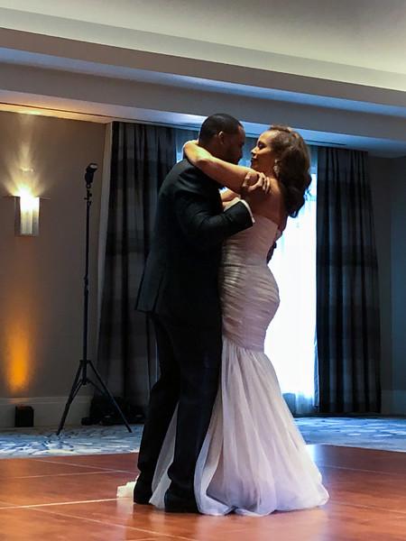 Dorvil Wedding