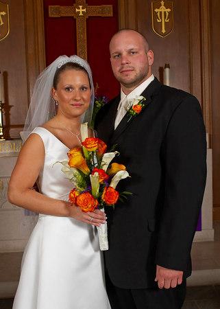Doug and Kara Hocker