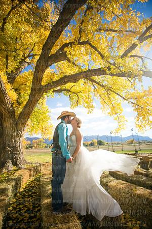 Johnston Wedding