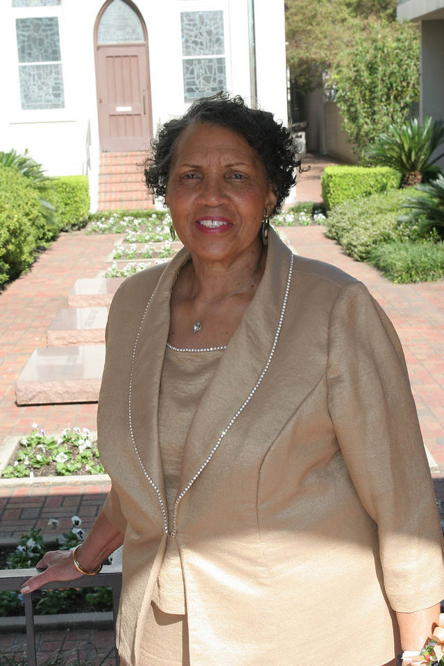 Willie B-Joan's mom