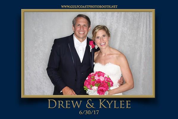 Drew & Kylee