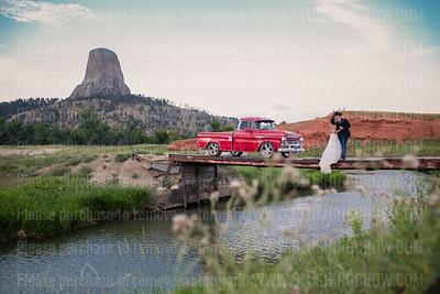 Driskill-Reynolds Wedding