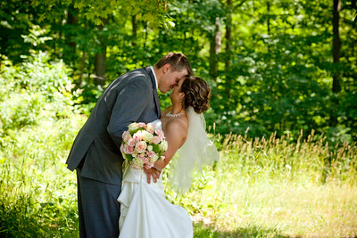 Dryer Wedding