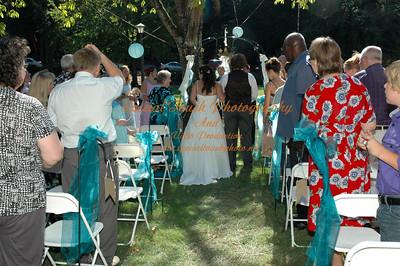 Duane & Katherine Charters Wedding #2,  8-31-13-1119
