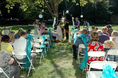 Duane & Katherine Charters Wedding #2,  8-31-13-1124