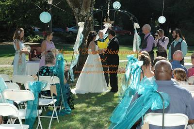 Duane & Katherine Charters Wedding #2,  8-31-13-1139