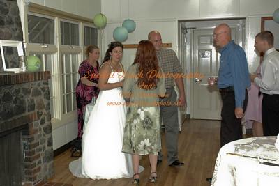 Duane & Katherine Charters Wedding #2,  8-31-13-1156