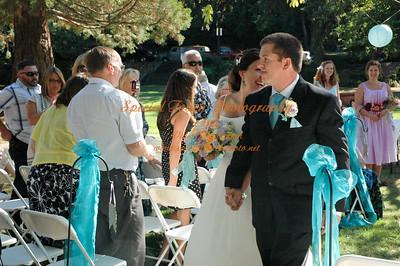 Duane & Katherine Charters Wedding #2,  8-31-13-1144