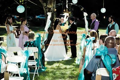 Duane & Katherine Charters Wedding #2,  8-31-13-1127