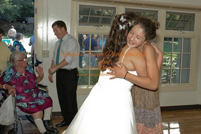 Duane & Katherine Charters Wedding #2,  8-31-13-1154