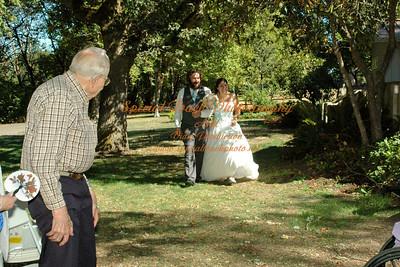 Duane & Katherine Charters Wedding #2,  8-31-13-1117