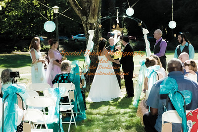 Duane & Katherine Charters Wedding #2,  8-31-13-1122
