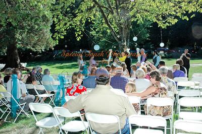 Duane & Katherine Charters Wedding #2,  8-31-13-1133