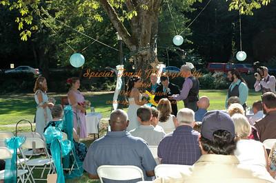 Duane & Katherine Charters Wedding #2,  8-31-13-1136