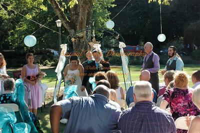 Duane & Katherine Charters Wedding #2,  8-31-13-1143