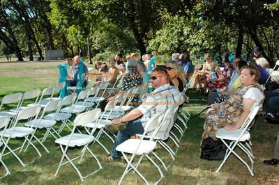 Duane & Katherine Charters Wedding #2,  8-31-13-1111