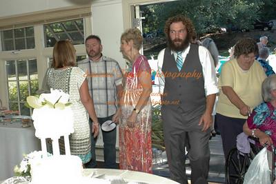 Duane & Katherine Charters Wedding #2,  8-31-13-1153