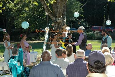 Duane & Katherine Charters Wedding #2,  8-31-13-1137