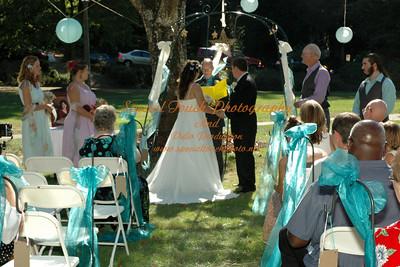 Duane & Katherine Charters Wedding #2,  8-31-13-1126