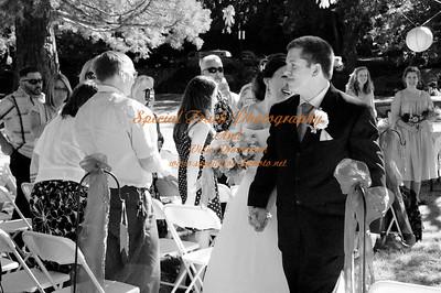 Duane & Katherine Charters Wedding #2,  8-31-13-1145