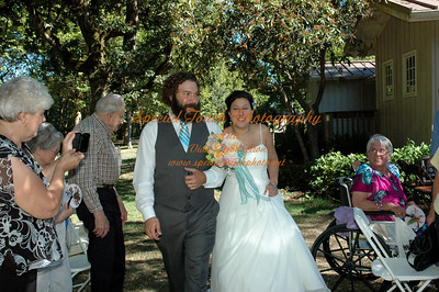 Duane & Katherine Charters Wedding #2,  8-31-13-1118
