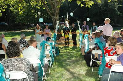 Duane & Katherine Charters Wedding #2,  8-31-13-1116