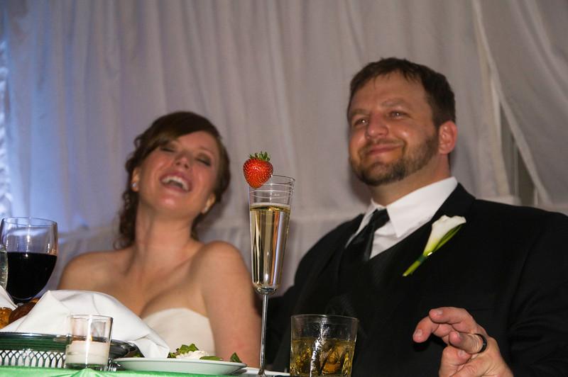 Duffy Wedding