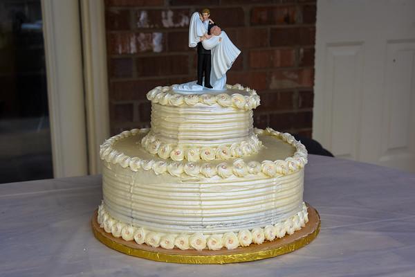 Dupuy Wedding