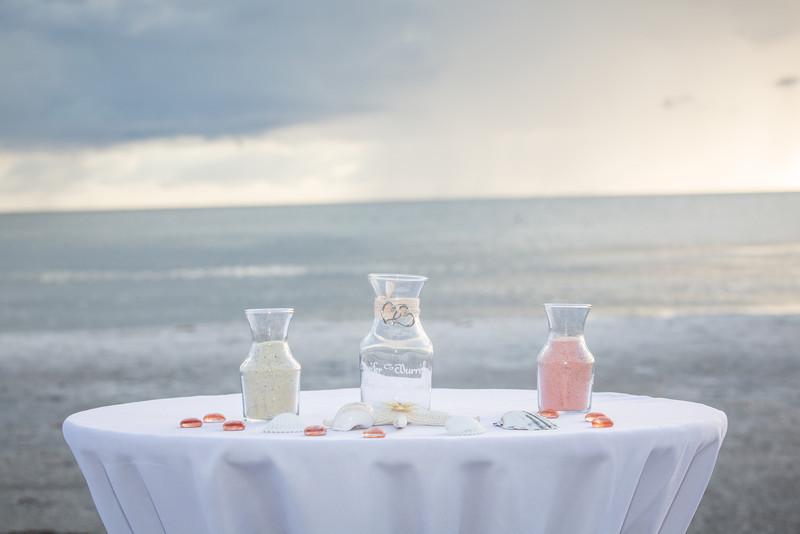 20130928 Jennifer Merriam and Durrel Brown - Wedding - Reddington Beach 0011