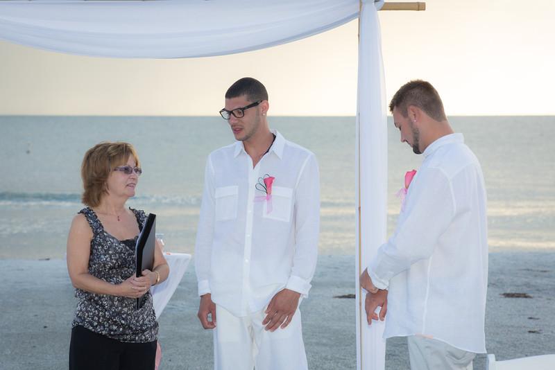 20130928 Jennifer Merriam and Durrel Brown - Wedding - Reddington Beach 0031