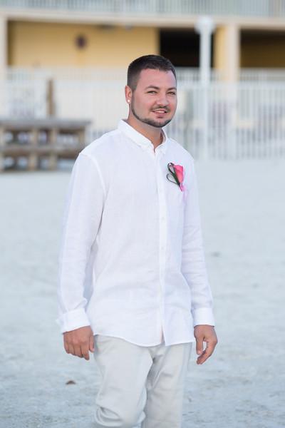 20130928 Jennifer Merriam and Durrel Brown - Wedding - Reddington Beach 0026