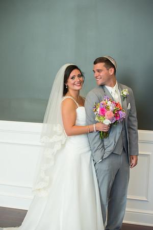 Aaron and Rebecca