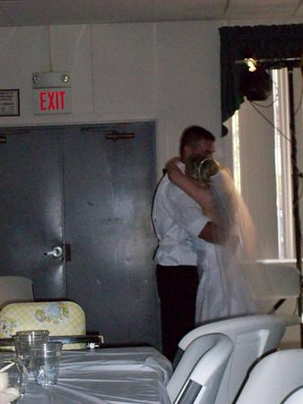 Dustin & Rachel Murray