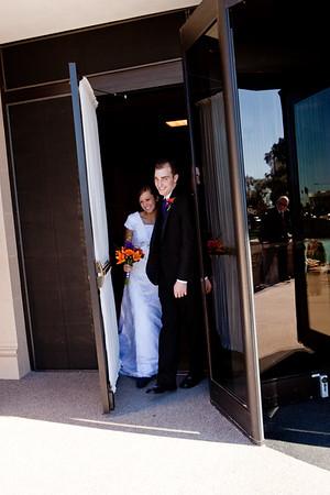 Dusty and Ashlee Wedding
