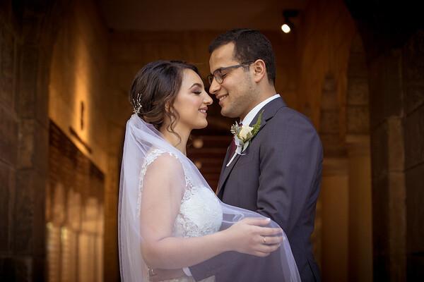 Rana + Khushal's Wedding