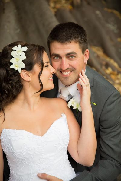 Ryan + Sally's Wedding