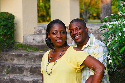 Dwight & Latoya PreWed