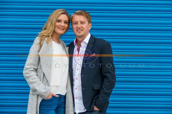 Elida & Marcus