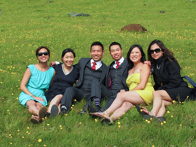 EC Wedding- Black Sand Beach 6-30-13